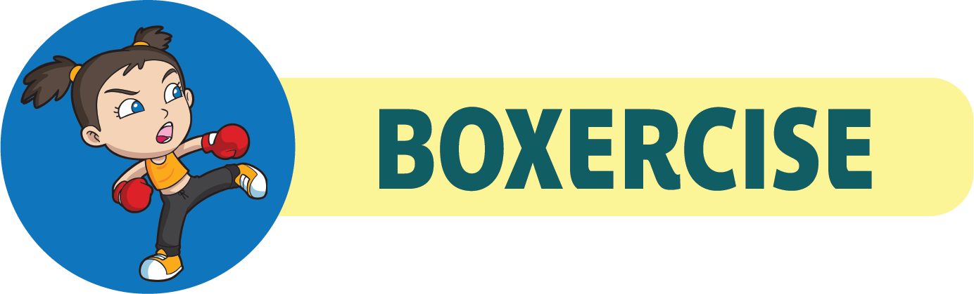 Boxing Program for children at home