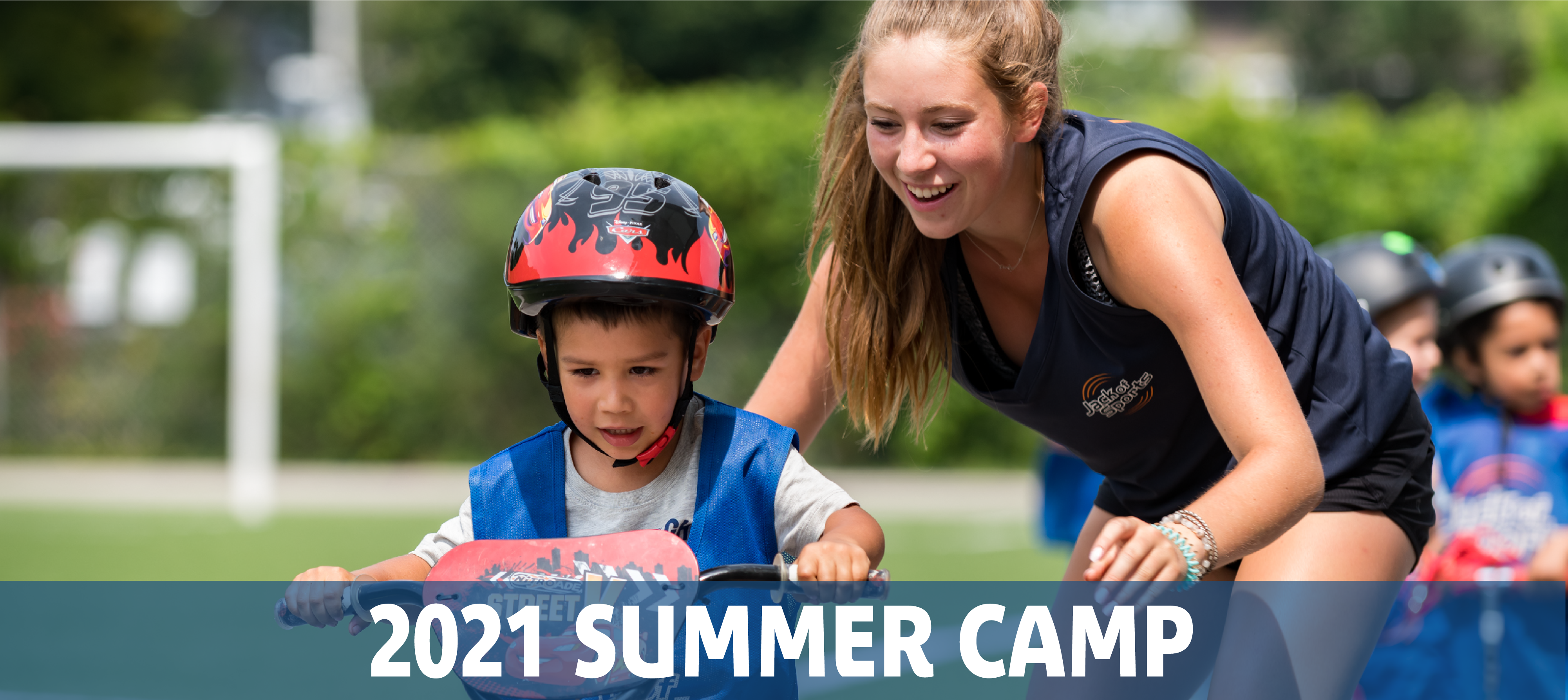 2021 Jack of Sports Summer Camps
