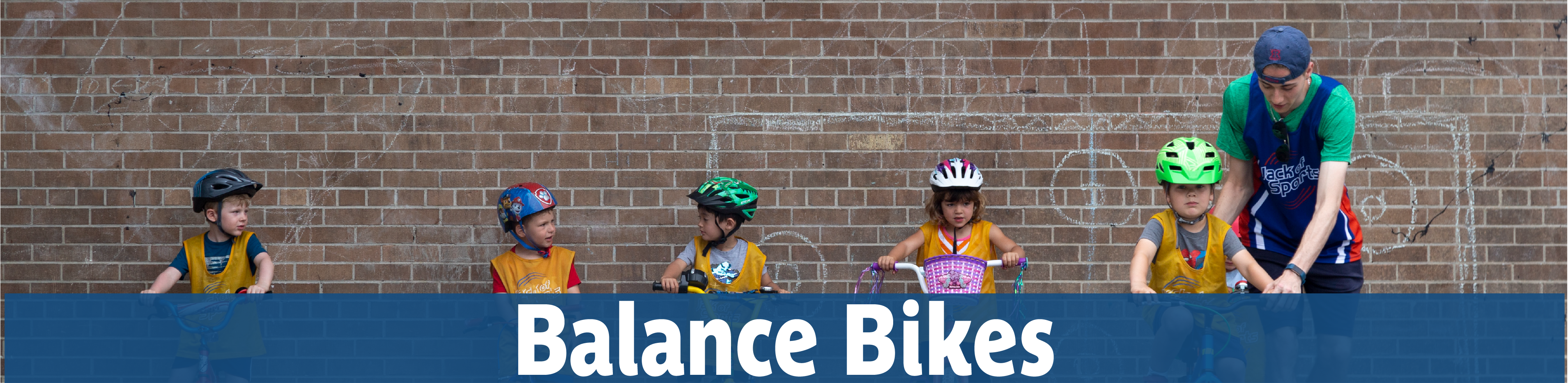 Purchase a balance bike in Toronto or anywhere in Canada