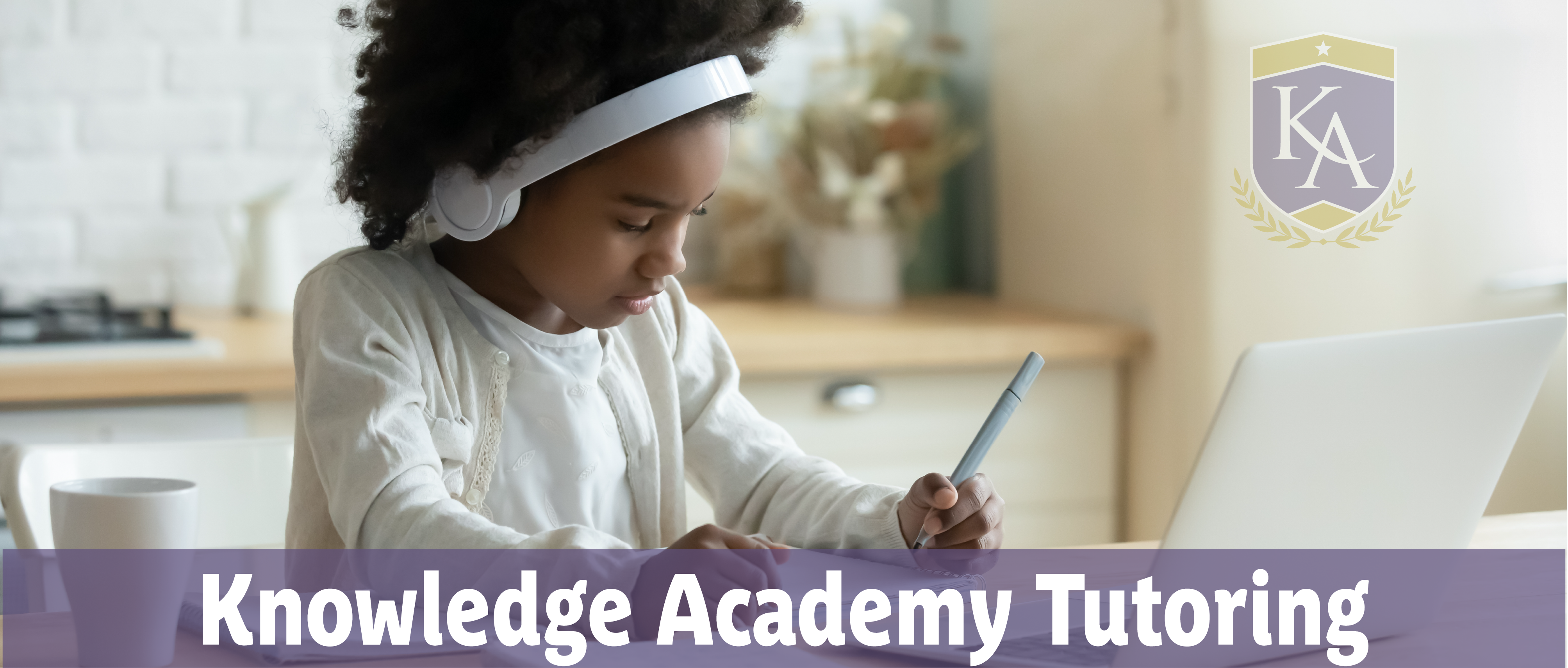 Knowledge Academy Virtual Tutoring