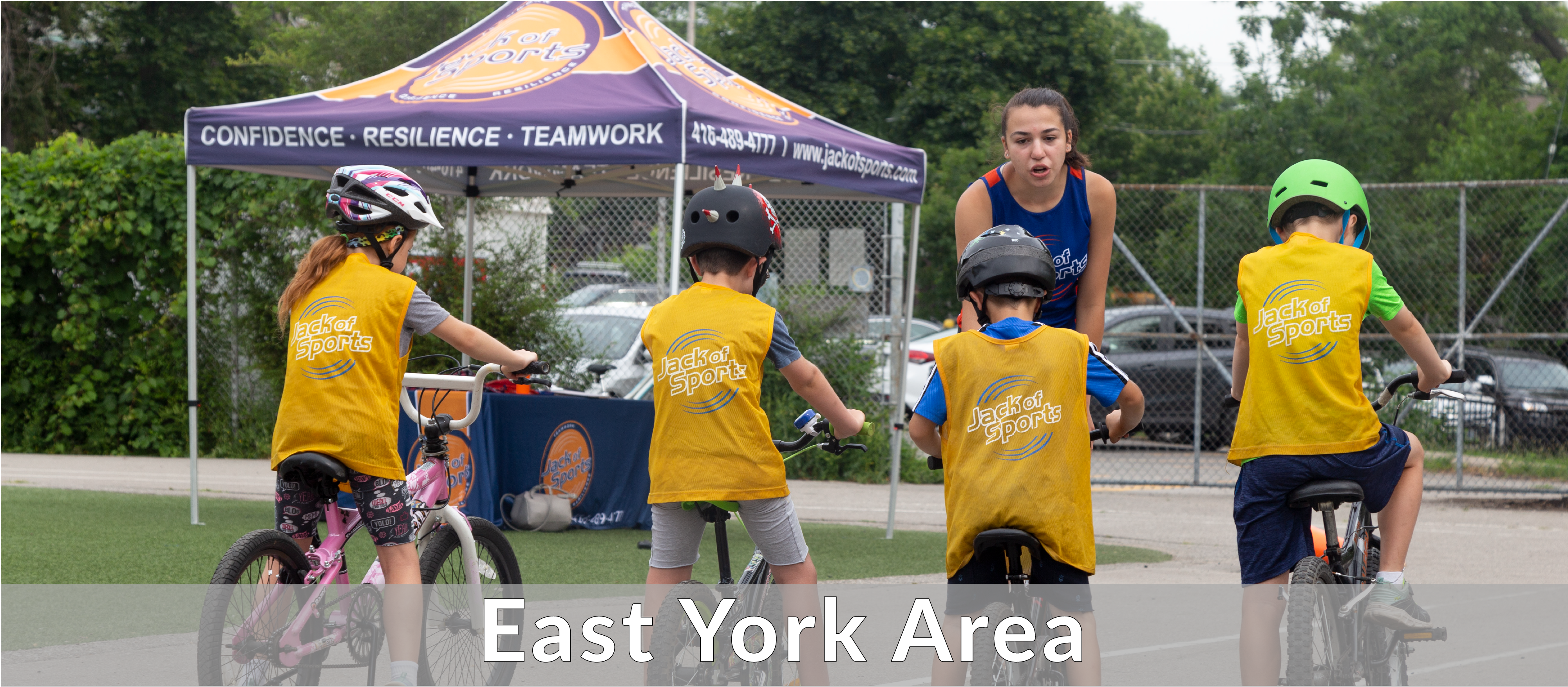 East York Area Summer Camps near me 2020