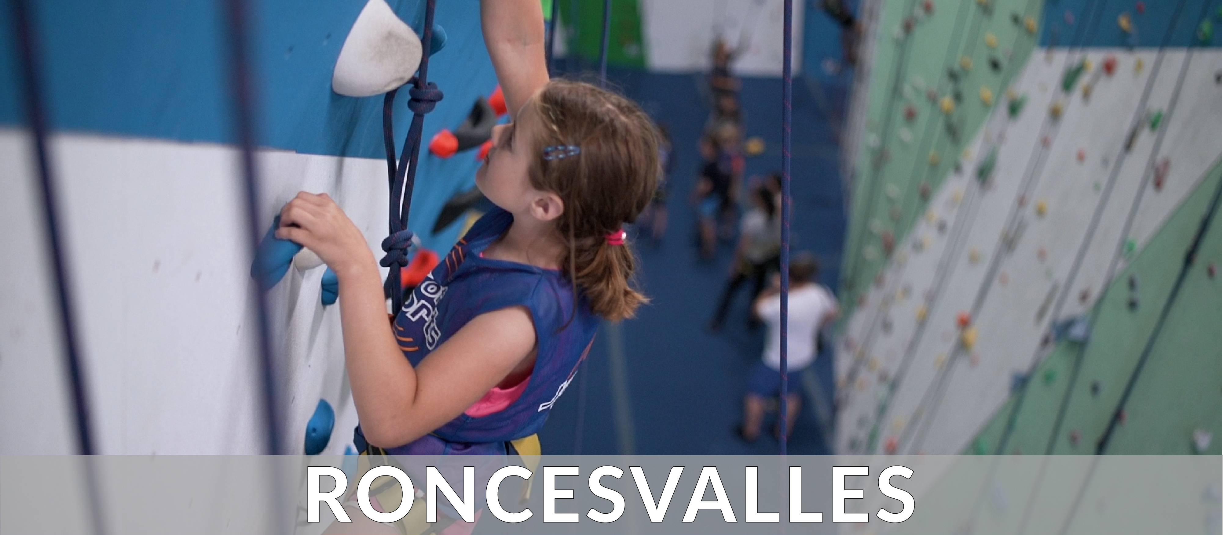 Roncesvalles Summer Camps
